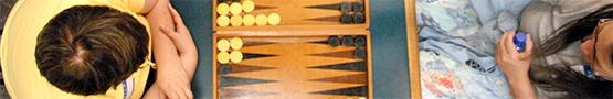 PlayGem Social Backgammon - A Brief History of Backgammon