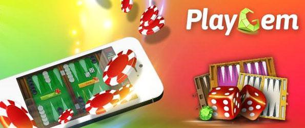 PlayGem Social Backgammon - Pick one of the 7 brilliantly designed Backgammon boards and head straight into an exciting game in Facebook's most popular Backgammon game, PlayGem Social Backgammon!