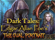 Dark Tales Edgar: Allen Poe's The Oval Portrait