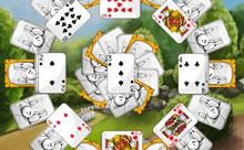 Gry Online Solitaire
