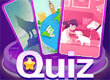 Quiz World: A Trivia Collection