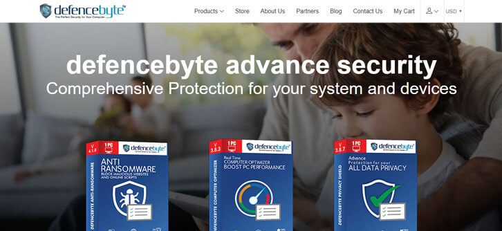Defencebyte Advance Security