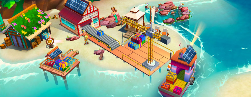 Zynga: From Farmville and Beyond  large