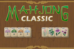 Mahjong Games thumb