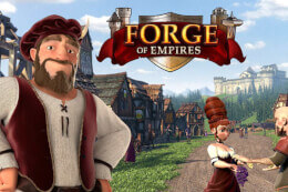 Forge of Empires thumb