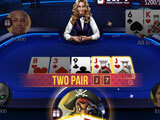 Zynga Poker: Gameplay