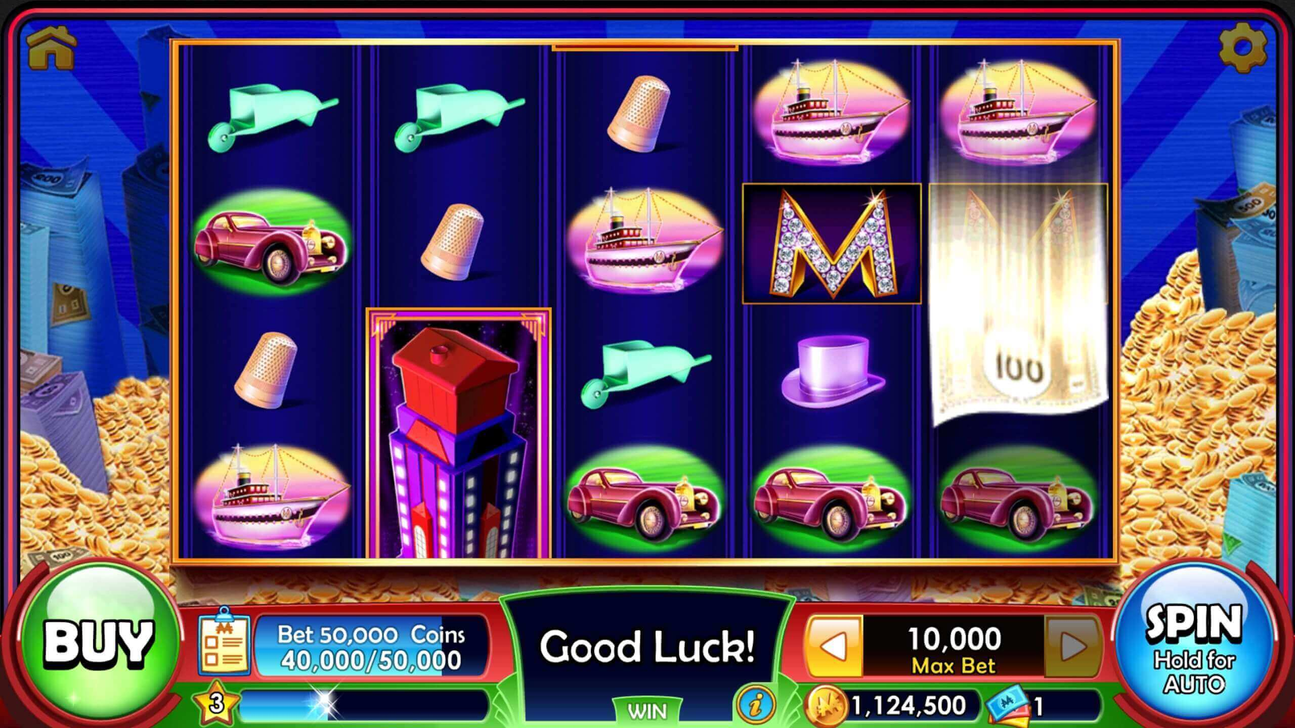 Free Slot Coins