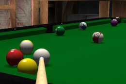 Pool Games thumb