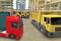 truck simulation thumb