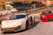 GT Racing 2: The Real Car Experience thumb