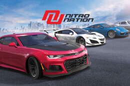 Nitro Nation Drag & Drift thumb