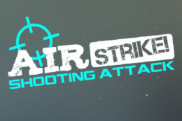 Air Attack Strike Shooting: FPS Mission thumb