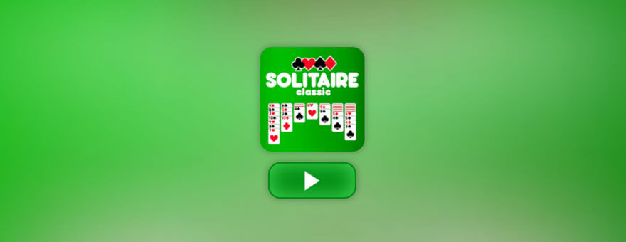 Solitaire Classic large