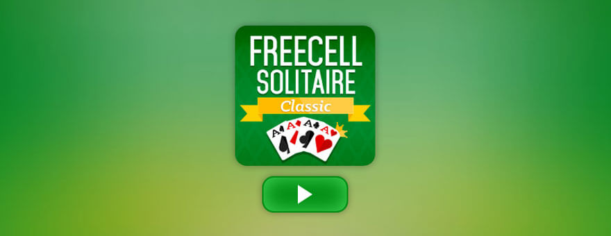 FreeCell Solitaire Classic large