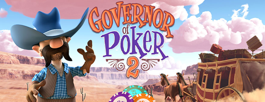 Governor of Poker 2 large