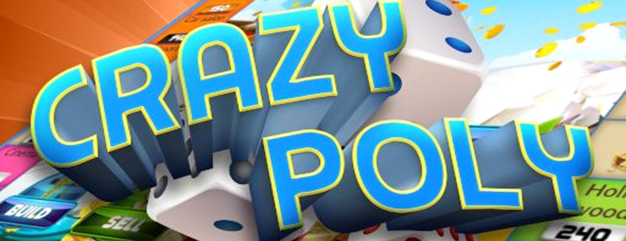 Crazy Poly large