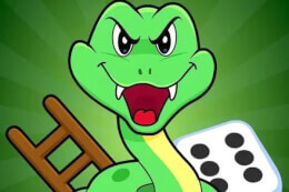 Snakes and Ladders thumb