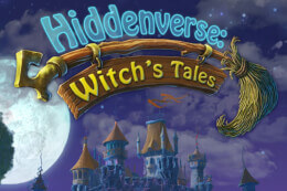 Hiddenverse: Witch's Tales thumb