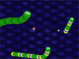 Slither Worm Masters gameplay