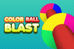 Color Ball Blast - 3D Switch Challenge thumb