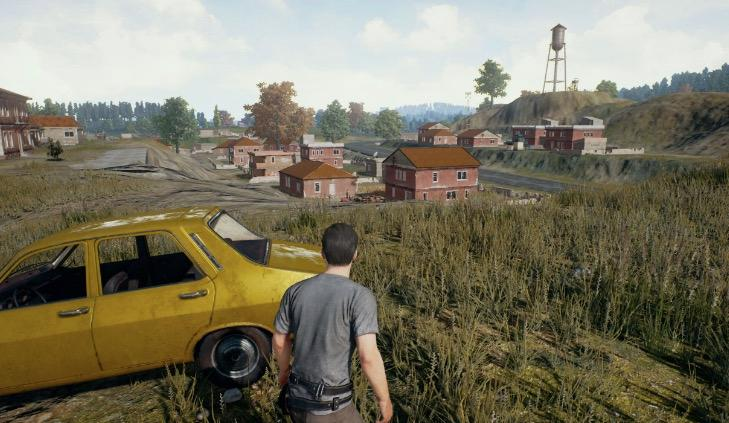 The experience will be a downgrade of PUBG, but hopefully, it will be as fulfilling
