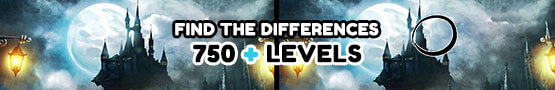 Find the Differences and Hidden Object Games are Timeless Classics. Here's Why: