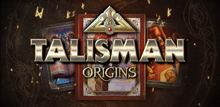 Talisman: Origins, A New Video Game Based on the Cult Favorite Fantasy Board Game, Comes to PC and Mobile Devices Today
