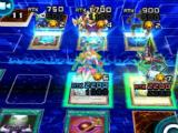 Duel action in Yu-Gi-Oh! Duel Links