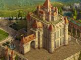 Your castle in Heroes at War