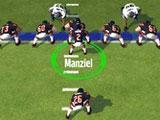 Set Piece in Madden NFL Mobile