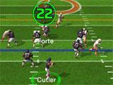 Madden NFL Mobile: Game Play