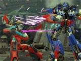 Fighting in Transformers: Forged to Fight