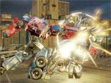 Transformers: Forged to Fight: Special Attack