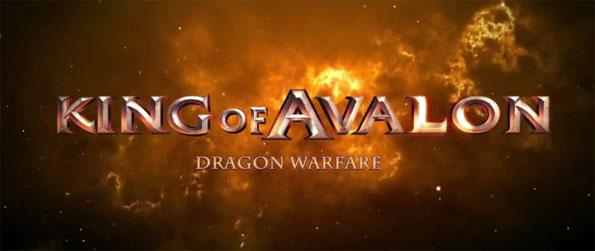 King of Avalon: Dragon Warfare - Rule Avalon as you build your empire in this epic strategic game King of Avalon.