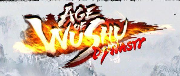 Age of Wushu: Dynasty - Explore a fictional and mythical take on the golden age of Eastern martial arts.