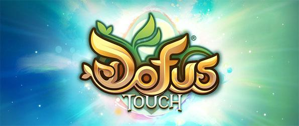 DOFUS Touch - Play this engrossing MMORPG that you can enjoy on the go whenever you want to.