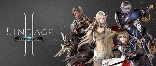 Lineage 2: Revolution - Play Lineage 2 Revolution and be treated to graphics and gameplay that rivals most PC games on your mobile device.