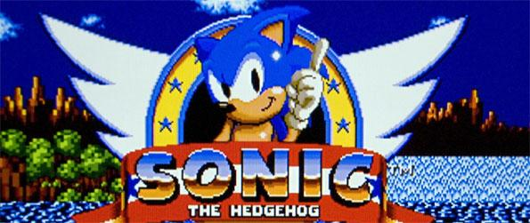 Sonic The Hedgehog  - Classic, difficult, fast and addictive... the blue hedgehog does it again!