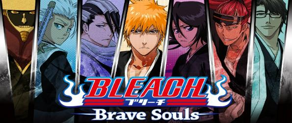 Bleach Brave Souls - Play Bleach Brave Souls, an online action RPG that is based on the popular manga and anime series, Bleach!