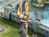 Clash of Queens:Dragons Rise: Game Play