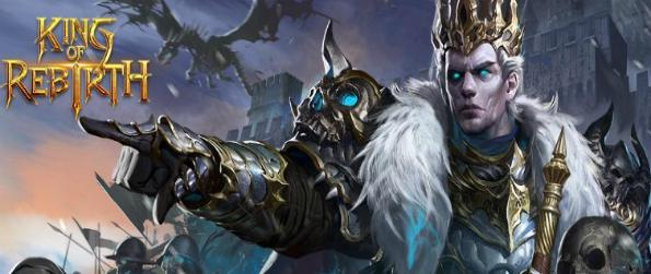 King of Rebirth: Undead Age - Rise from the ashes of the dead in King of Rebirth: Undead Age, and claim the throne that is rightfully yours.