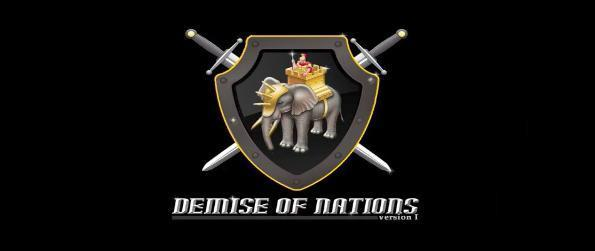 Demise of Nations - Command your own armies in Demise of Nations and lead them to victory against foes worldwide.