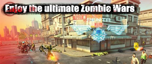 Zombie Invasion: Dead City - Take down endless waves of zombies in this exciting survival game that doesn't disappoint.