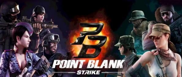 Point Blank: Strike - Enjoy fast-paced FPS action with Point Blank: Strike, the mobile version of the popular shooter on the PC.