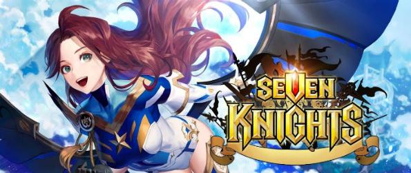 Seven Knights - Enter the world of Seven Knights and go on an epic adventure, meet and recruit heroes, and fight dangerous monsters.