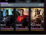 Online PvP in Injustice: Gods Among Us