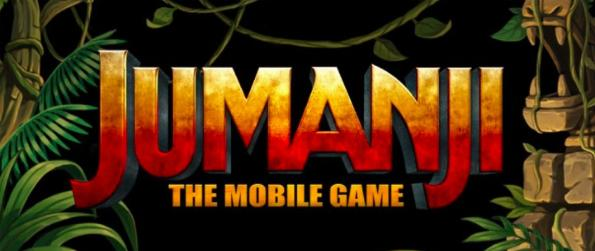 Jumanji: The Mobile Game - Play Jumanji: The Mobile Game and be treated to the classic and popular board game!