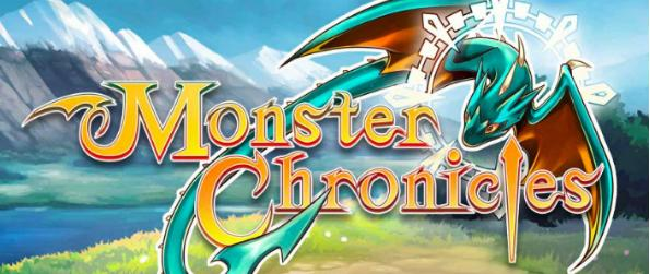 Monster Chronicles - Dive into the world of Monster Chronicles and collect various monsters from around its world.