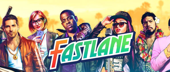 Fastlane: Road to Revenge - Conquer the roads in Fastlane: Road to Revenge.