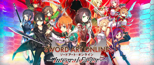Sword Art Online: Integral Factor - Step into the world of Aincrad in Sword Art Online: Integral Factor, and play as a member of the assault team to reach the 100th floor of Aincrad.